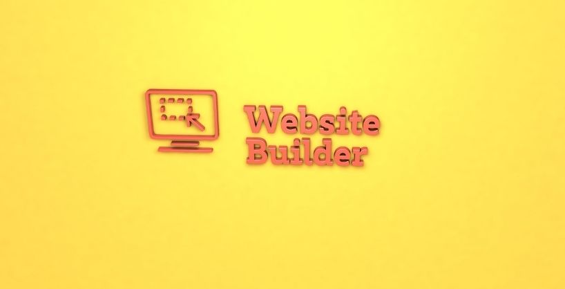 The best website builders. I checked and made demo websites.