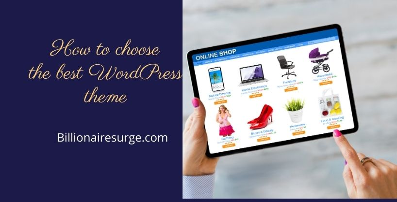 What are the best WordPress themes for eCommerce?